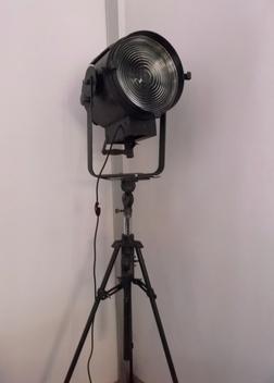Projecteur Cremer O'Range Metalic