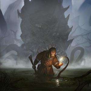 News : Battle brothers : DLC Beasts & Exploration, The Kraken---