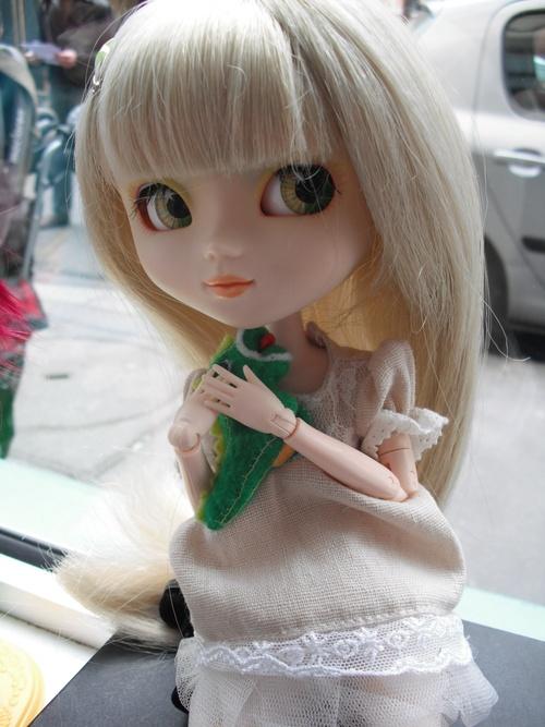 Petites Demoiselles ~ Meeting with Carla ^.^