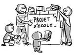 Projet d'école Maternelle de Bures 2015-2020