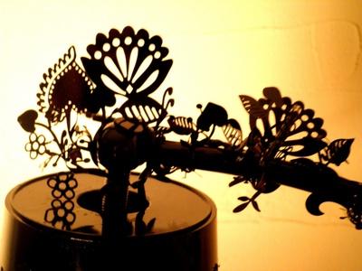 """Lampe Twilight"", 2011"