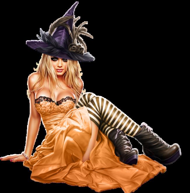 Bella Halloween