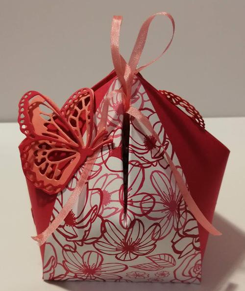 atelier chez Fabienne : les cadeaux....