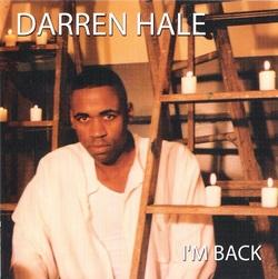 DARREN HALE - I'M BACK (2003)