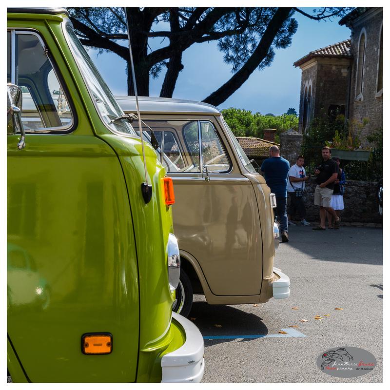 Clisson Vintage by Super VW Fest #3