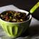 Dessert au vermicelle et cardamome (Payasam)