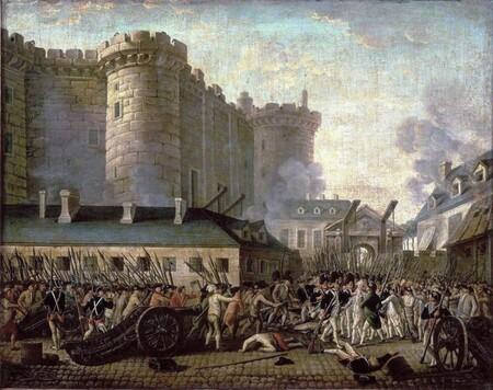 Personnages de l'histoire de France qui ont été enfermés dans la prison de la Bastille