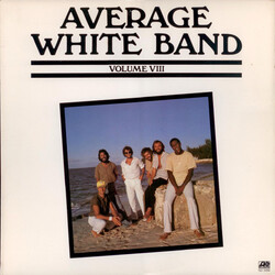 Average White Band - Volume VIII - Complete LP