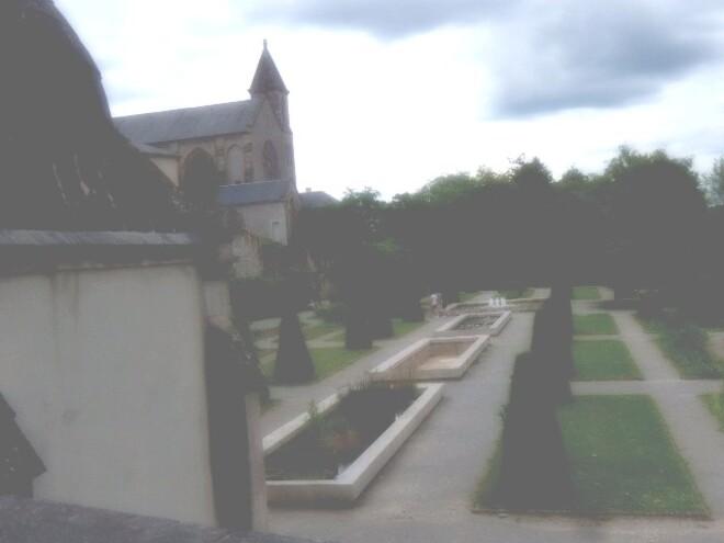 D'un weekend à l'autre , une visite autour des jardins de la capitale limougeaude 2/2