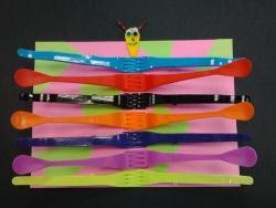 """Transformer un objet publicitaire en """"oeuvre d'Art"""""""