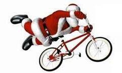 Christmas Riding Samedi 23 Décembre