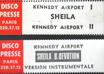 KENNEDY AIRPORT