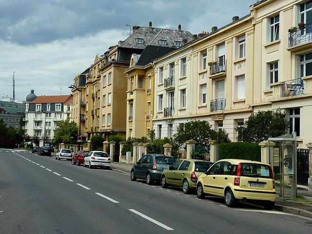 Nouvelle ville à Metz 4 Marc de Metz 08 07 2012