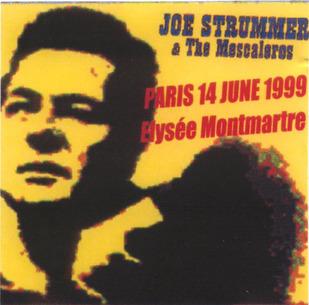 La Saga du Clash - Bonus 6: Joe Strummer (1)