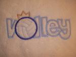 CLARA : volley ball