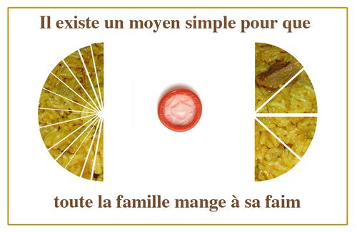 contraception famine malnutrition préservatif ANDAO Madagascar ...