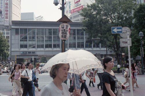 Tokyo motion
