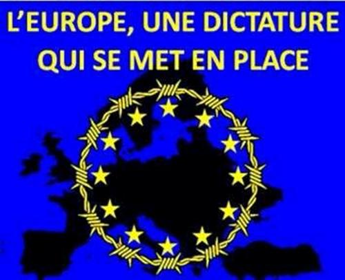 Un programme anti-européen de gauche