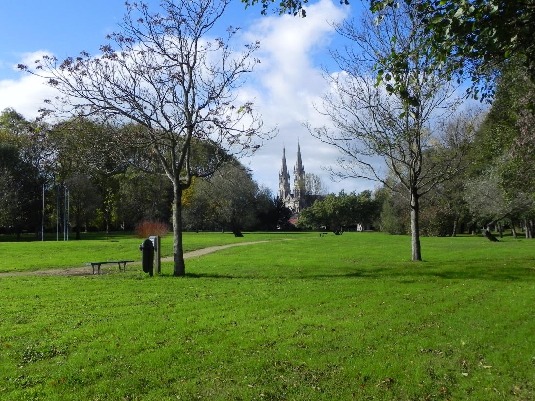 ballade à Machecoul en Vendée