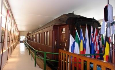Musée de l'Armistice (27/09/13)