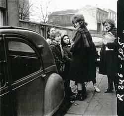 Session Mars 1963