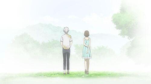 """""""Hotarubi no mori e"""" de Yuki Midorikawa"""