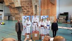 1/2 finale du championnat de France CADET(TE)s à CALAIS,