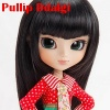 New Doll For Christmas !