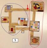 essais distribution des pièces dans un logement