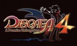 Arrivée - Disgaea 4 - PS3