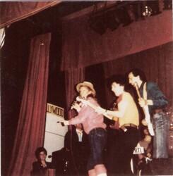 27 avril 1981 : RTL - La Grande Parade