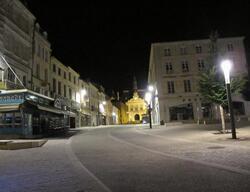 Consultation publique : allumage de l'éclairage public sur toute la période nocturne