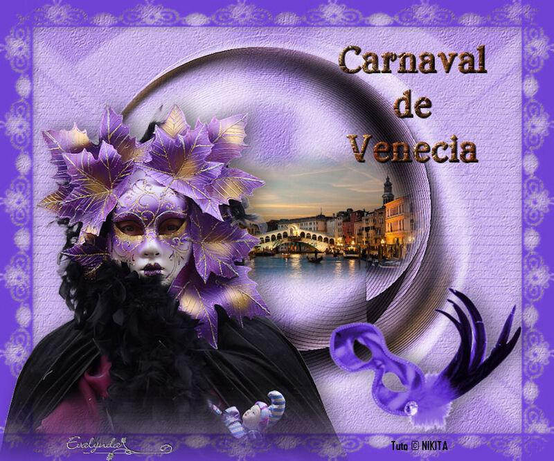Le Carnaval de Maryse