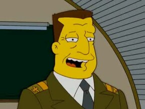 2006 -Les Simpson S18 GI (Annoyed Grunt) ou GID'oh