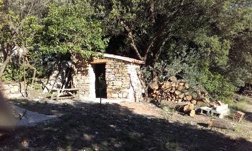 un petit coucou de la Provence