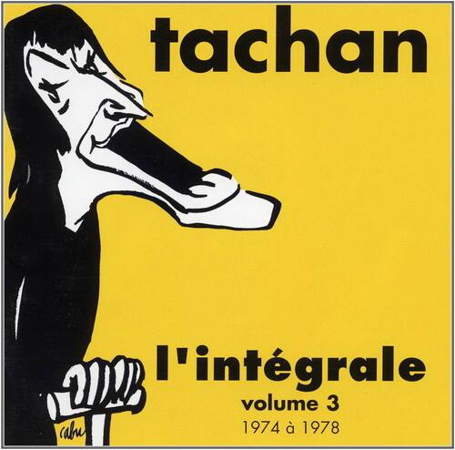 Henri Tachan - La chasse (1974)