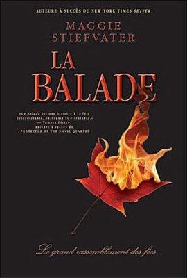 Balade : le Grand Rassemblement des Fées (Ballad, a Gathering of Faerie)