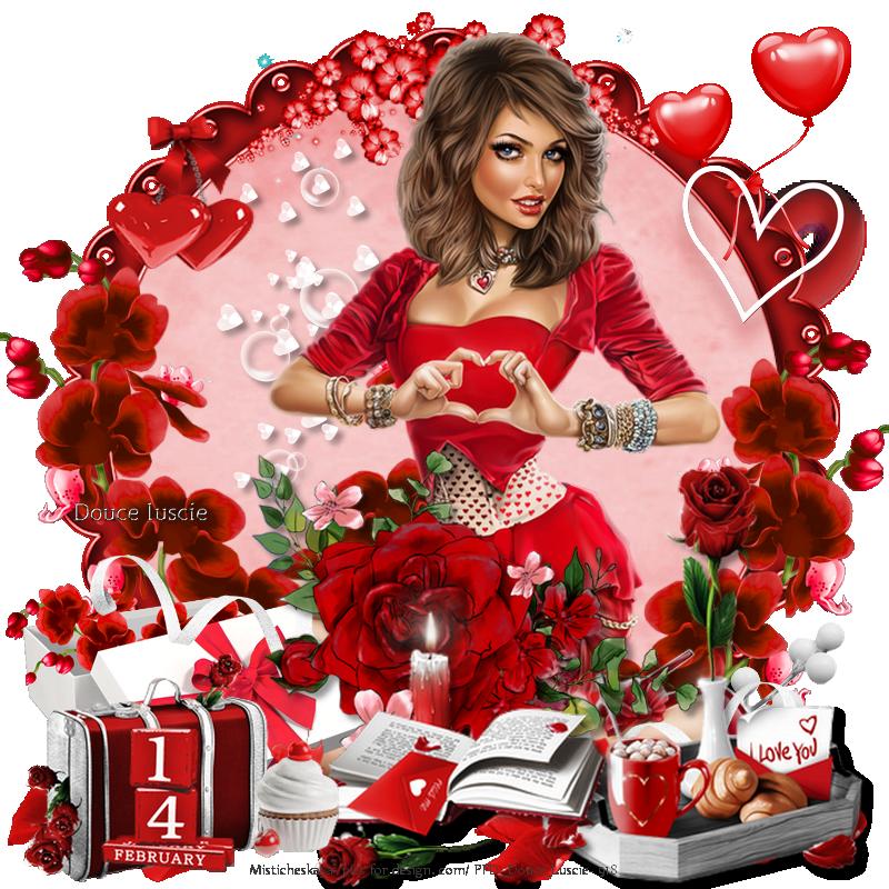 Défi St Valentin 1 AF
