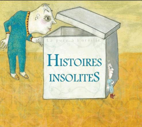 Histoires vraies N°87 - Une aide inattendue et plus d'histoires vécues
