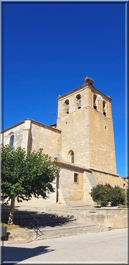 935 - Suite36 : -Notre Chemin vers St Jacques de Compostelle à travers ses anecdotes-