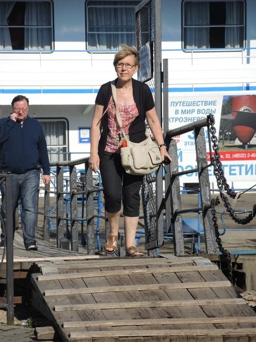 Croisière Russie- Jour 7- OUGLITCH