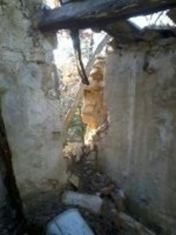 murs fracturés
