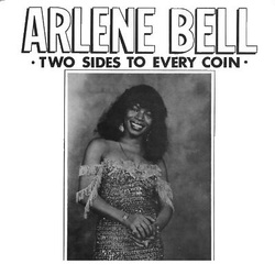 Arlene Bell - Two Sides To Every Coin - Complete LP