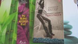 """""""L'éxécutrice"""" T.4 de Jennifer Estep"""