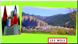 LES MEES, SAMEDI 22 Septembre 10h Conférence avec Chantal FORESTAL : « La crise migratoire » en France et en Europe,  un débat nécessaire dans une Europe à la dérive