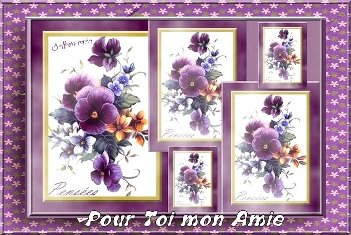 98 - Mon Amie