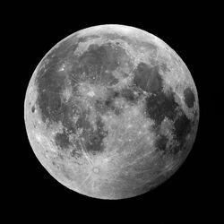 La Lune, cet astre inconnu