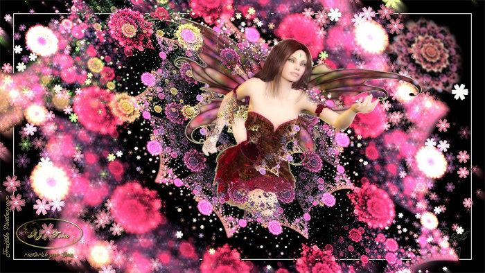 Le Ballet Floral