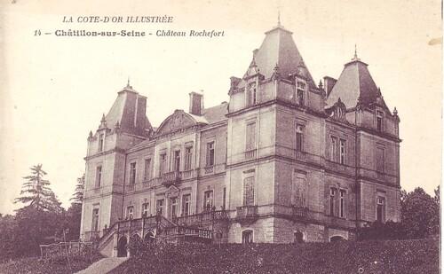 Rochefort sur Brevon