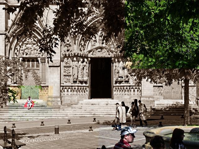 Place Jeanne d'Arc Metz 3 mp13 2010